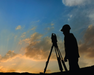 Continuing Education Courses for Land Surveyors