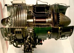 Fundamentals of Gas Turbine Engines